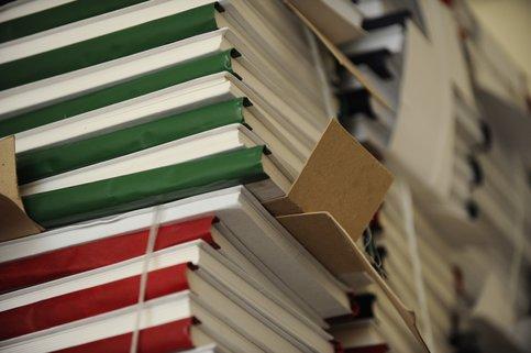 Доля документів місцевих рад, що увійшли до складу об'єднаних територіальних громад