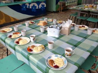 Старшокласники пільгових категорій матимуть безкоштовне харчування у школах Кіцманської ОТГ