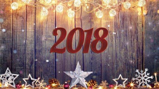 10 важливих змін, які чекають на нас у 2018 році