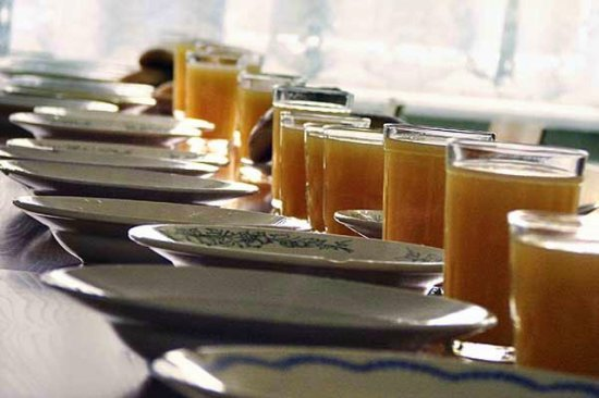 Кіцманська міськрада вирішила, які діти отримають безкоштовне харчування