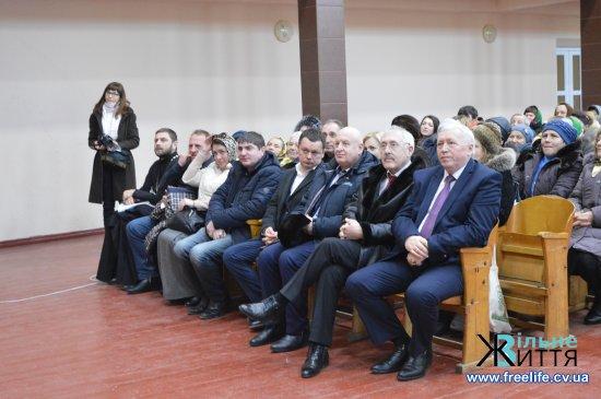У Шипинцях урочисто відкрили оновлений Будинок культури (ФОТО)