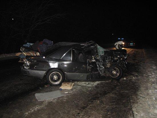 Поліція повідомляє деталі смертельної ДТП біля Лашківки