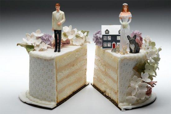 Про процедуру розірвання шлюбу в державних органах реєстрації актів цивільного стану