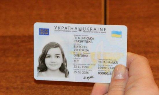 Дітям у 14 років необхідно оформити паспорт