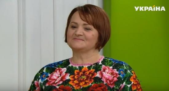 Шишківчанка знялась у кулінарному шоу «Свекруха чи невістка»