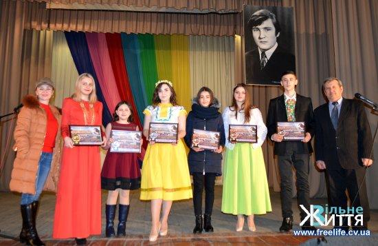 Конкурс естрадної пісні «Пісня буде поміж нас» пройшов у Кіцмані