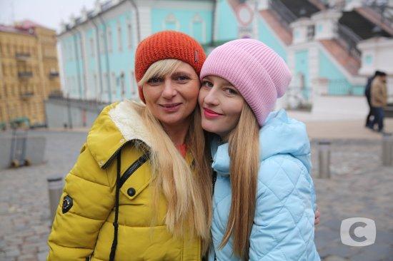 Тетяна і Юлія Боднар з Неполоківців стали учасниками тревел-шоу