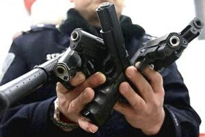 Кіцманський відділ поліції нагадує про перереєстрацію зброї