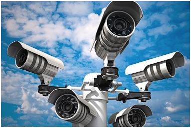 Камери відеоспостереження допомагають Кіцманським поліцейським розкривати злочини