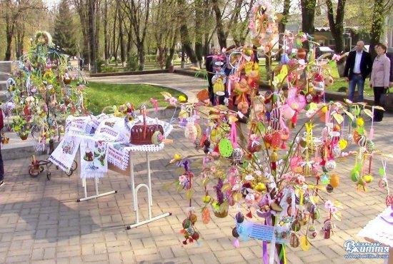 Писанки розквітнуть у Кіцмані — 28 березня відбудеться районний фестиваль-конкурс