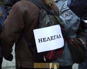 На Кіцманщині виявлено двох «нелегалів» з Молдови