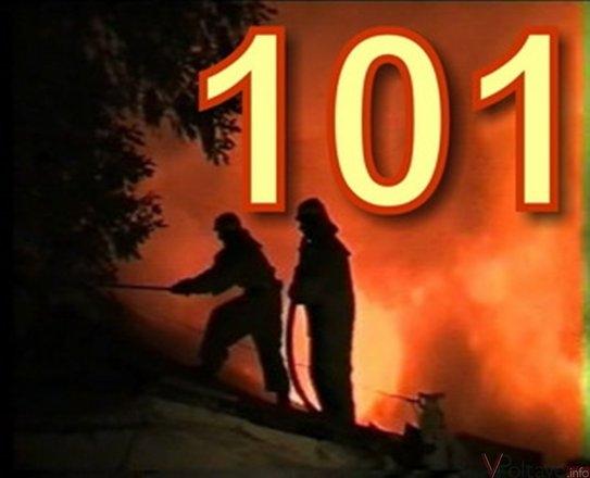 Протягом вихідних днів сталося 36 пожеж