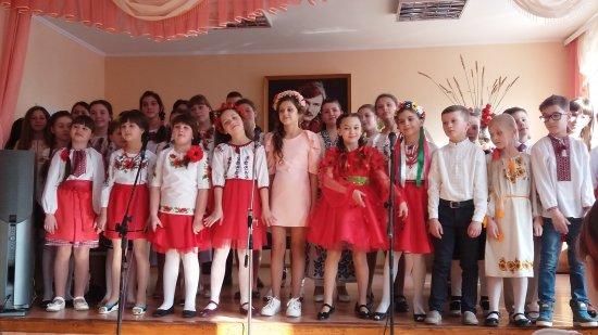 Звітуватиме Кіцманська музична школа