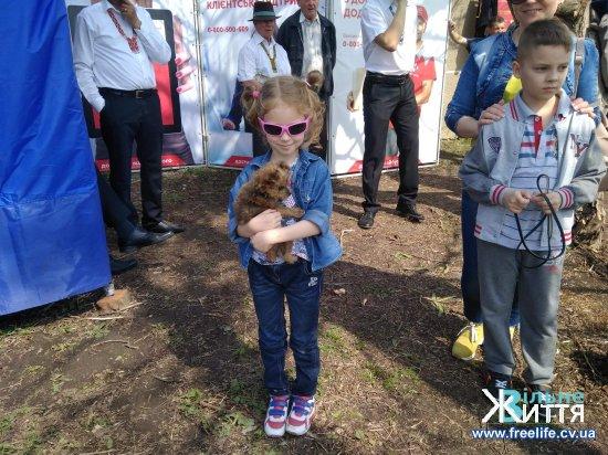Фестиваль для власників мотоблоків та мінітракторів відбувся у Кіцмані