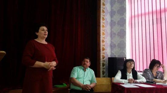 В Стрілецькому Куті вирішили приєднатися до Мамаївської ОТГ
