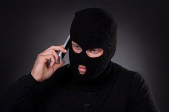 Працівники Кіцманського відділу поліції знайшли телефонного шахрая (відео)