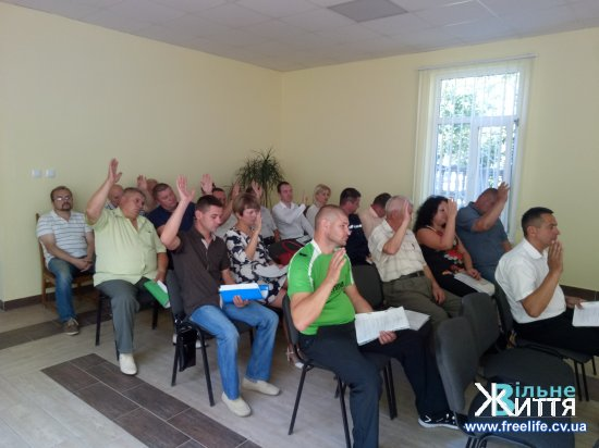 Кіцманська міська рада  ОТГ дала згоду на приєднання ще 4 сіл