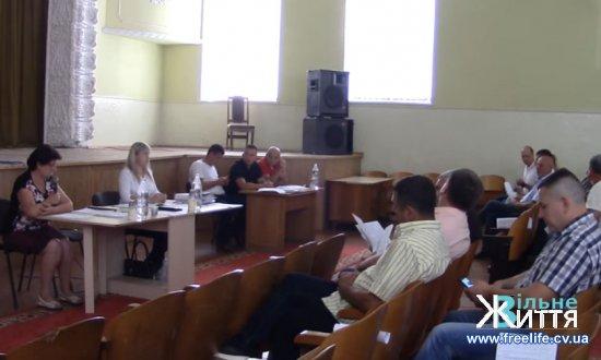 Відео з сьомої сесії Мамаївської сільської ради ОТГ 04.06.2018 р