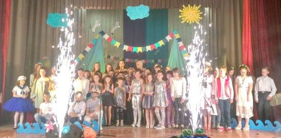 Творчі задуми збуваються у Кіцманському будинку дитячої творчості