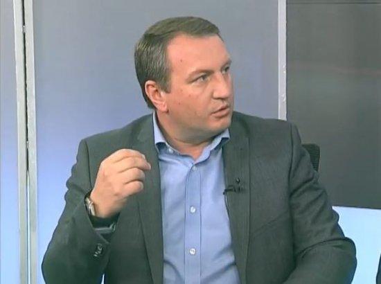 Іван Рибак: Лише навівши лад на митниці, з тіні можна вивести 4 мільярди доларів
