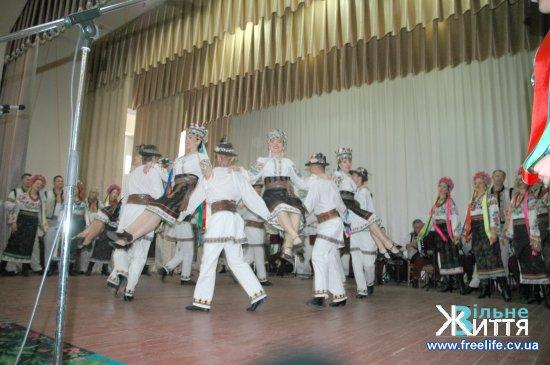 Відбувся традиційний День села в Шипинцях