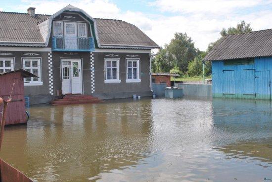 Рекомендації населенню, що постраждало внаслідок повені та заходи щодо профілактики інфекційних хвороб