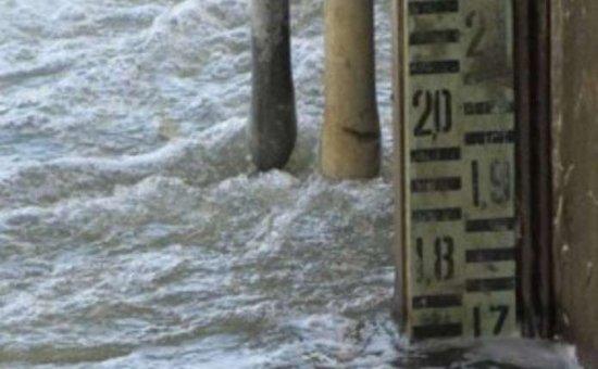 Увага! Попередження про зміну гідрологічної ситуації на водоймах у Чернівецькій області