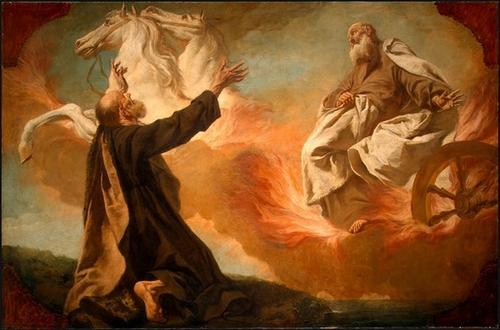 2 серпня — свято пророка Іллі: що робити в цей день, щоб подолати сімейні труднощі