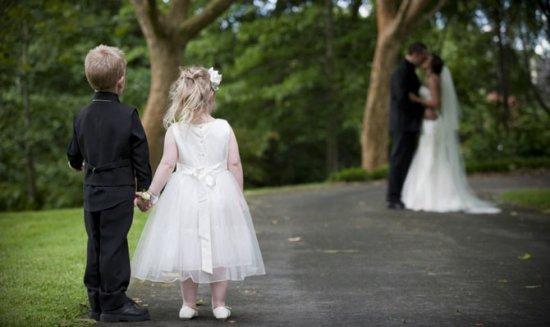 Як одружуватися неповнолітнім?