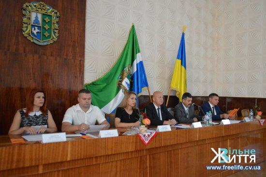 Відбулася серпнева конференція освітян Кіцманщини (ФОТО)