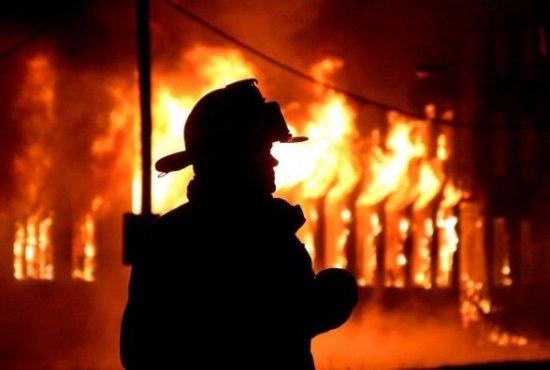 На Буковині за 8 місяців сталося 703 пожежі