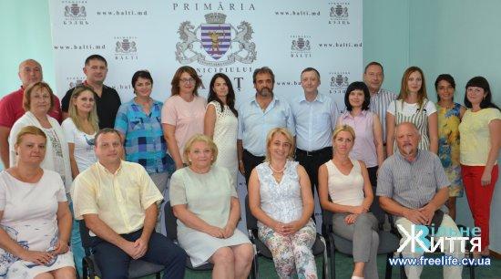 Буковинці вивчали досвід Румунії