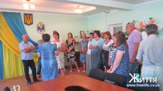 Мамаївська ОТГ співпрацюватиме з Коблівською
