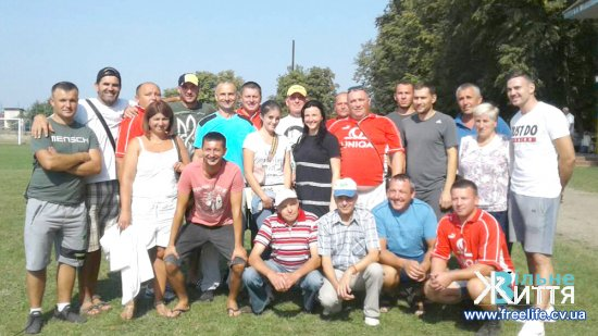Визначено краще спортивне село Буковини