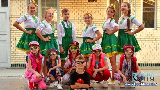Гумористи з Драчинець отримали  Гран-прі Всеукраїнського фестивалю