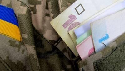 Порядок дій військовослужбовців, які мають фінансові зобов'язання і сплачують відсоток (пеню, штраф, комісію, тіло кредиту) за користування ними