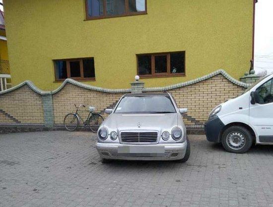 У Мамаївцях зупинили водія, рівень алкоголю в крові якого у 9 разів перевищив норму