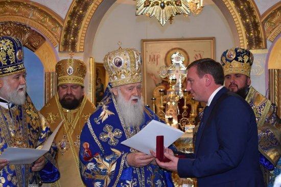 Іван Рибак: Єдиній помісній українській православній церкві — бути