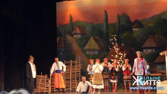 Успіхи драчинецьких театралів