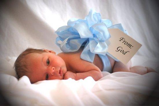 Що потрібно зробити після народження дитини?