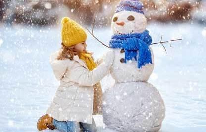 Зимові канікули на Кіцманщині триватимуть від двох до трьох тижнів. Де учні відпочиватимуть найдовше?
