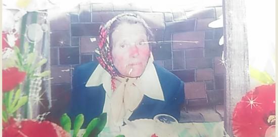 Допоможуть знайти зниклу пенсіонерку з Киселева!