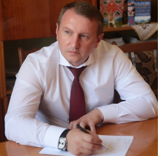 Іван Рибак: Маємо нові перспективи  фінансування нагальних потреб Кіцманщини