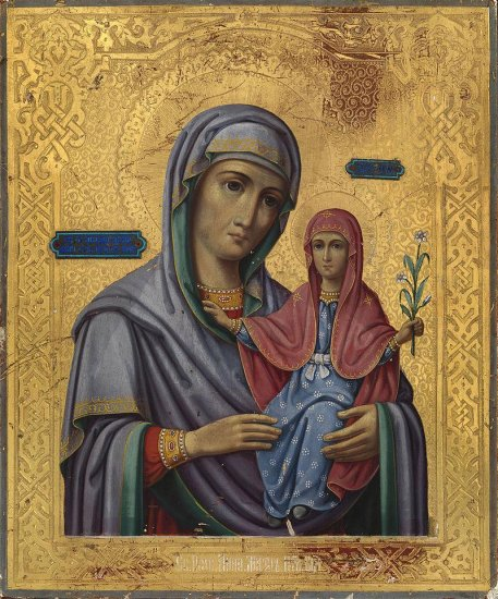 22 грудня - День святої Анни. Традиції і прикмети