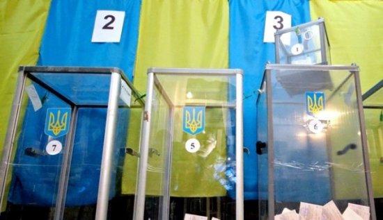 Тривають вибори в Неполоковецьку і Ставчанську ОТГ: явка виборців станом на 12 год. 30 хв.