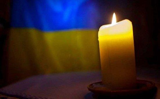 Помер учасник АТО Ігор Тарновецький з Неполоківців