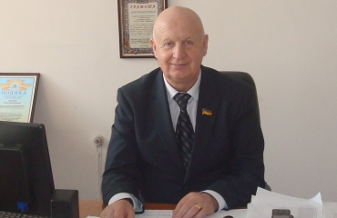 Юрій КОСАР: «Розраховувати маємо, насамперед, на свої сили»
