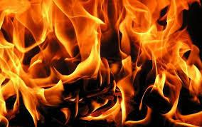 В Оршівцях сталася пожежа на тваринницькій фермі