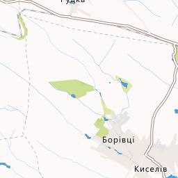 Літня мешканка  Киселева знайдена мертвою поблизу Борівців