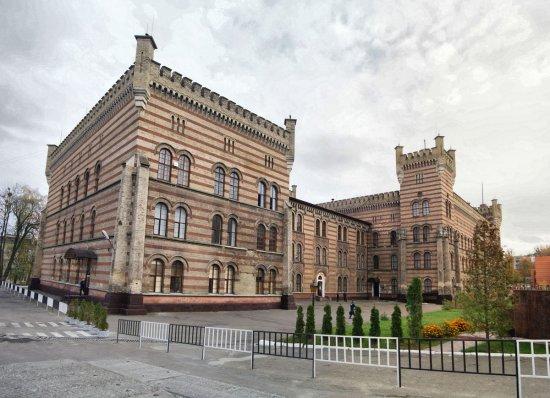 Державна служба з надзвичайних ситуацій рекомендує навчання у Львівському університеті безпеки життєдіяльності